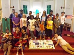 SJ Youth Mass 14